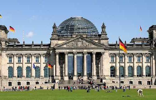 Phương tiện đi lại ở berlin