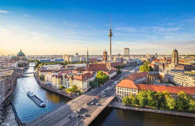 những điều thú vị về nước Đức
