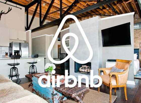 cách đăng kí airbnb