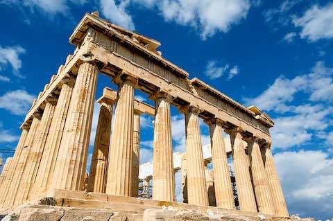 du lịch athens hy lạp