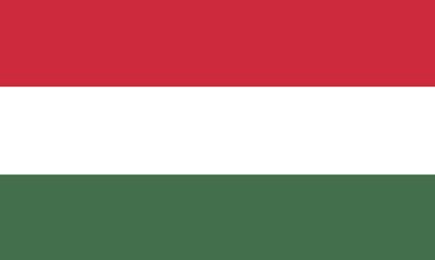 Cờ Hungary