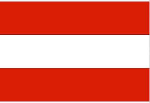 Cờ nước Áo