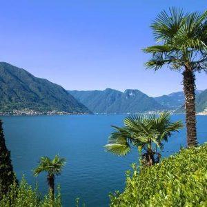 du lịch hồ Como Italy