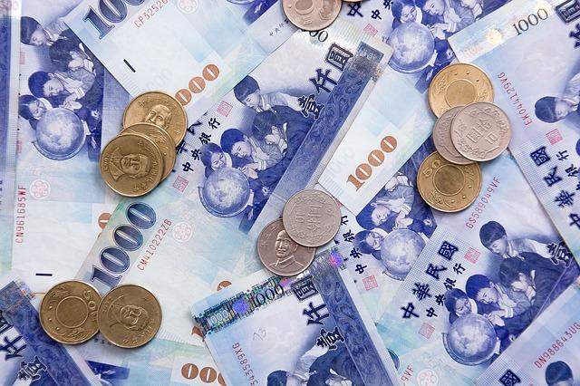 Mệnh giá Tiền Đài Loan