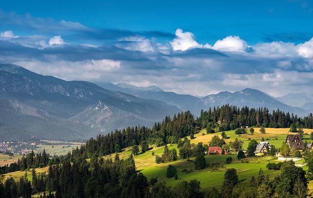 Công viên quốc gia Tatra