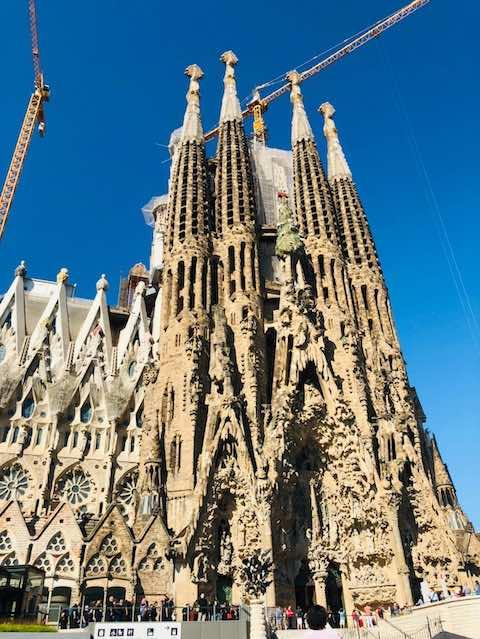 du lịch barcelona tây ban nha