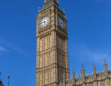 du lịch london anh quốc