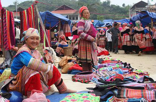 what to buy in Ha giang