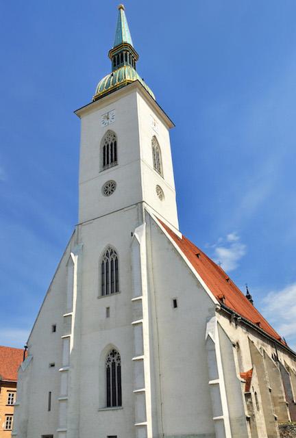 Nhà thờ St.martin