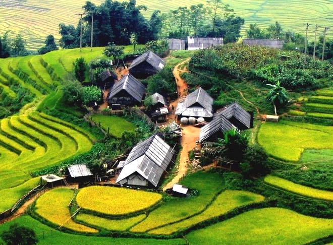 most beautiful places in vietnam