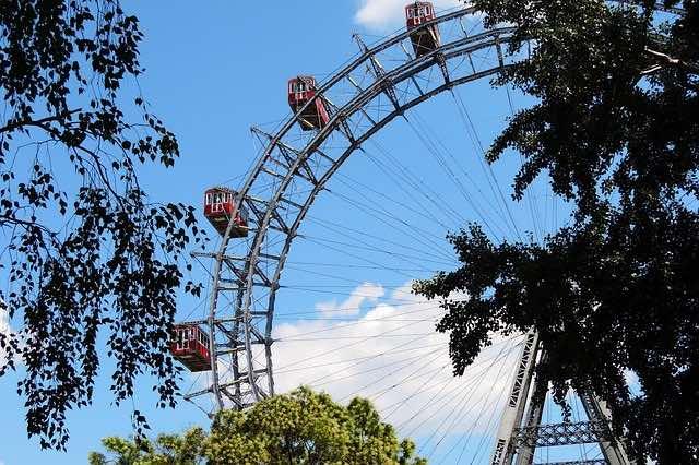 Công viên Prater