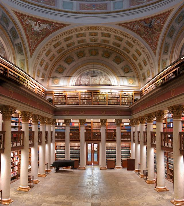 Finnish National Library