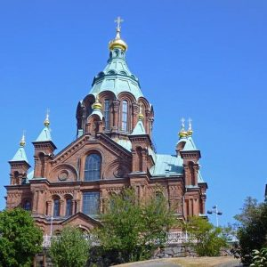 helsinki travel destination