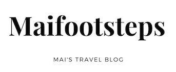 Maifootsteps