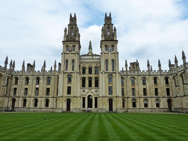 Đại học Oxford- day trip từ london